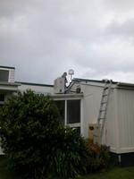 Highlight for Album: Te Kowhai School Installation